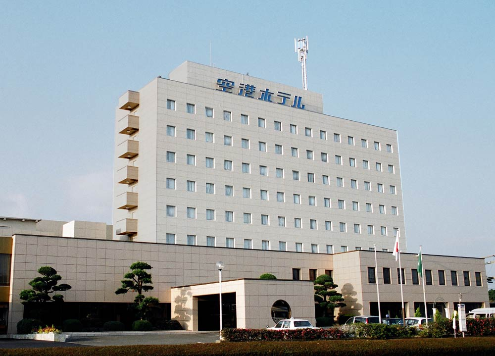 鹿児島空港に一番近いホテル