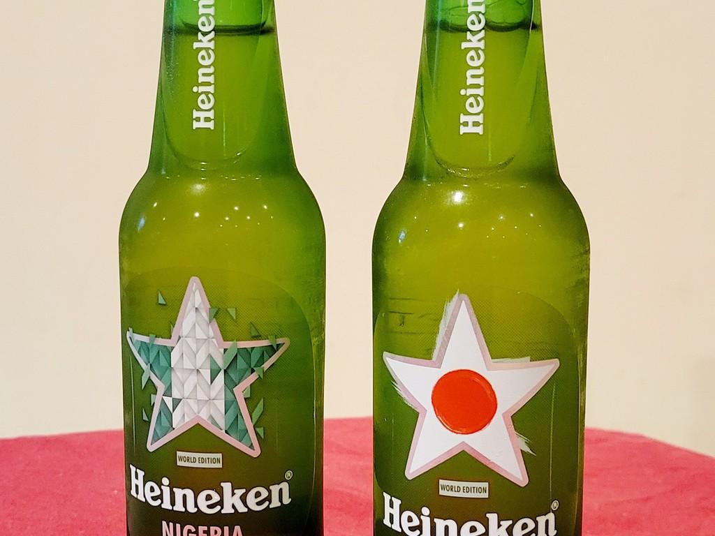 ハイネンケンビール