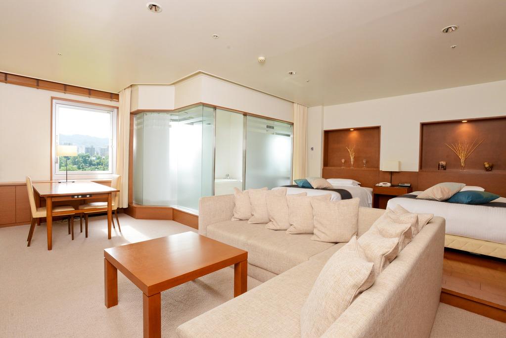 【Executive Floor】2nd House −セカンドハウス−