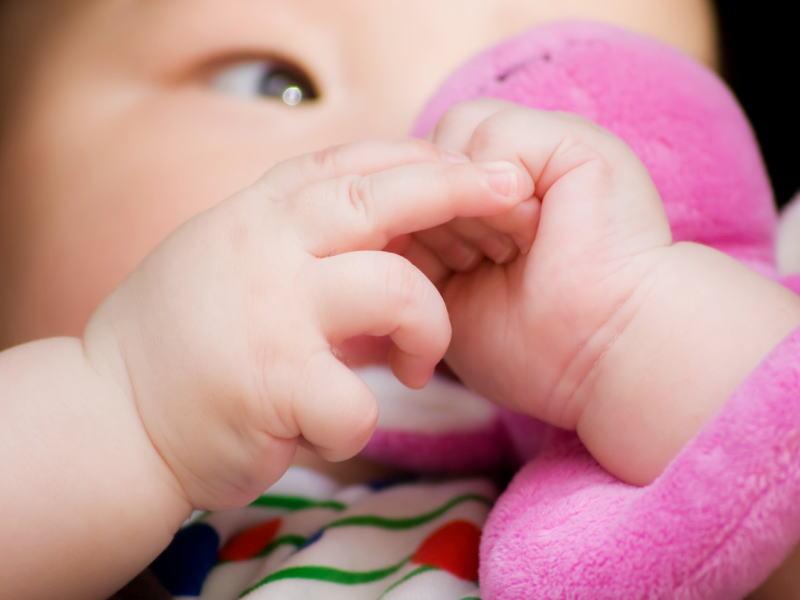 赤ちゃんを連れたご家族に好評のプランです