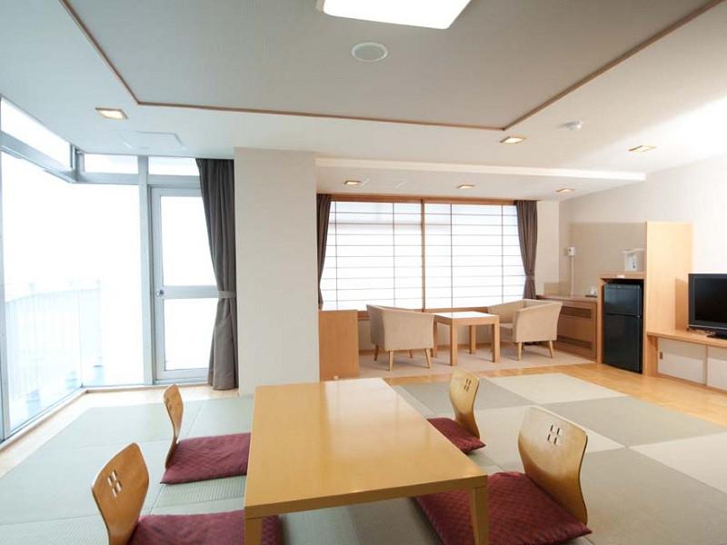 和室12畳特別室