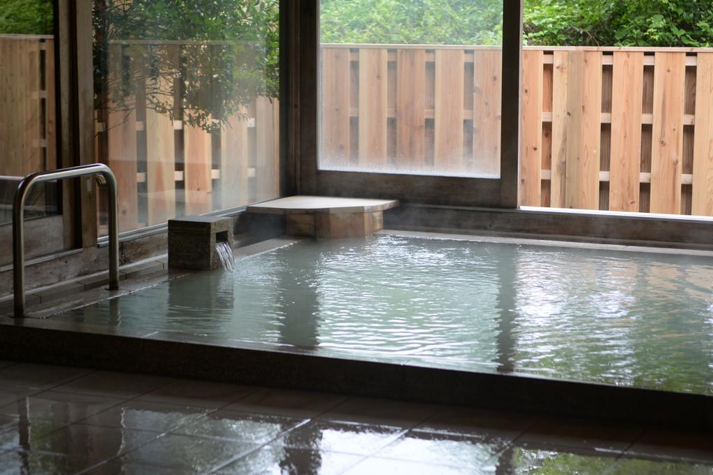 CREA掲載の温泉