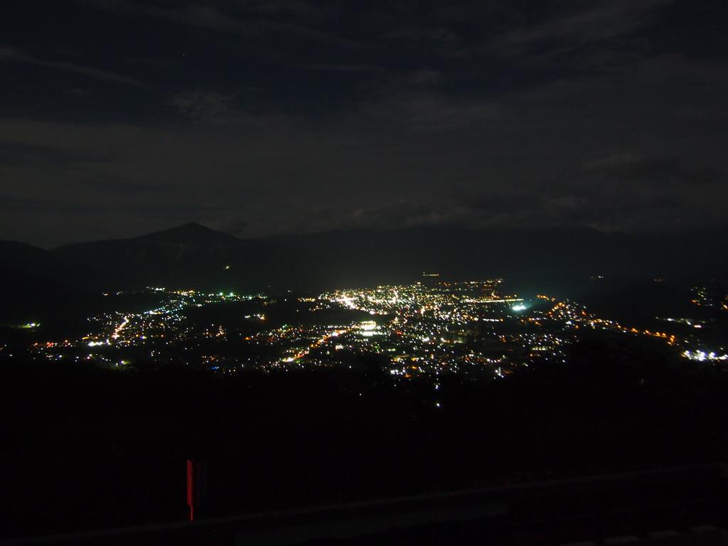 秩父の夜景☆