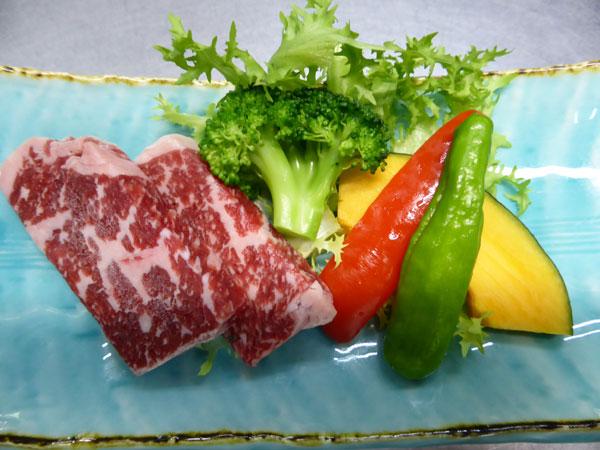 牛ステーキのイメージ