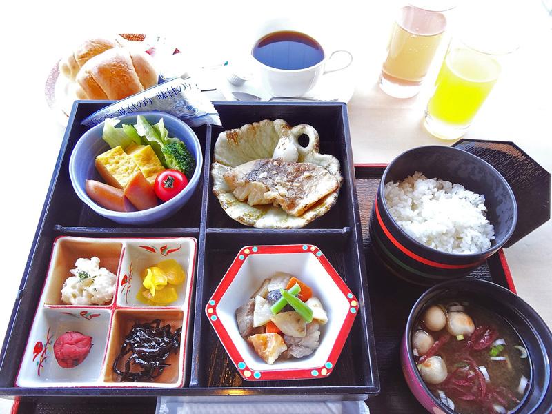 朝食≪和食膳≫イメージ