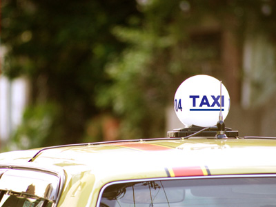 片道タクシー代付きプラン