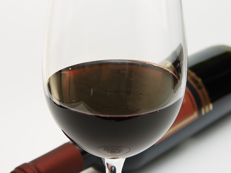 【アニバーサリープラン】ワインハーフボトルプレゼント♪