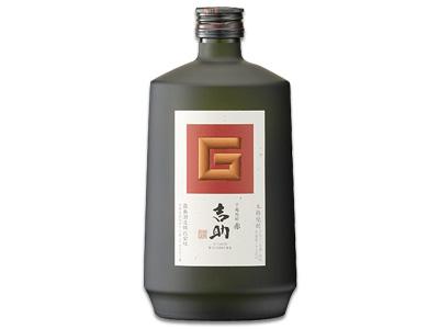 芋麹焼酎「吉助」720ml焼酎1本プレゼント
