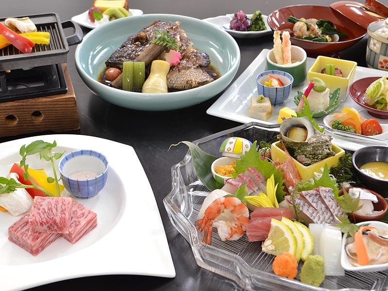 懐石料理【長崎特鮮】
