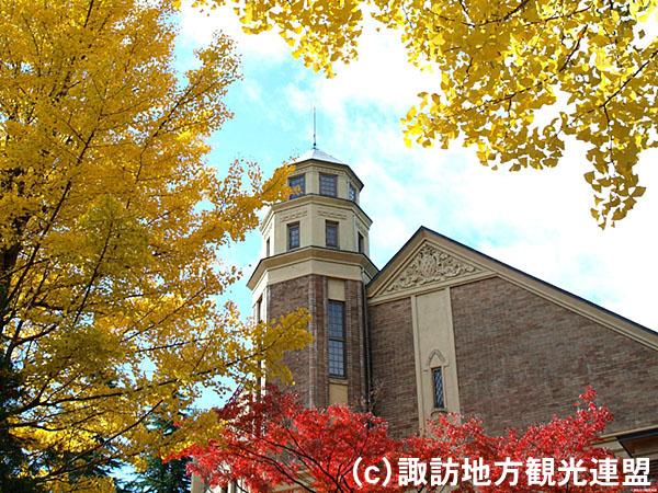 国の重要文化財指定『片倉館』