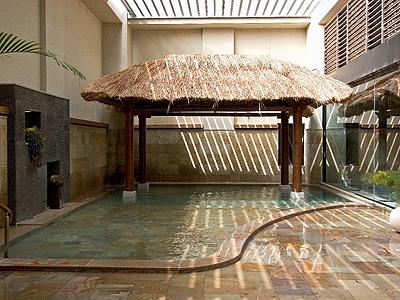 小倉天然温泉HIBURAN(ヒブラン)