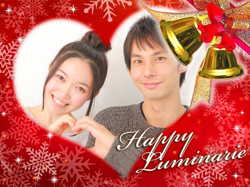 ロマンチックな街神戸でステキなクリスマスを過ごそう♪