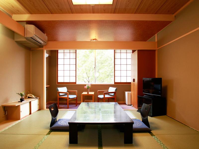おまかせ部屋(※写真は一例です)