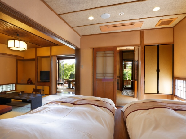 Bed room in the room