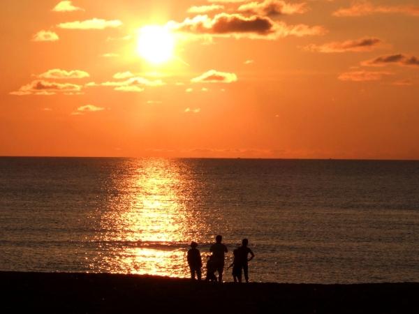 ビーチへ徒歩約30秒!夏を楽しむグループプラン!!