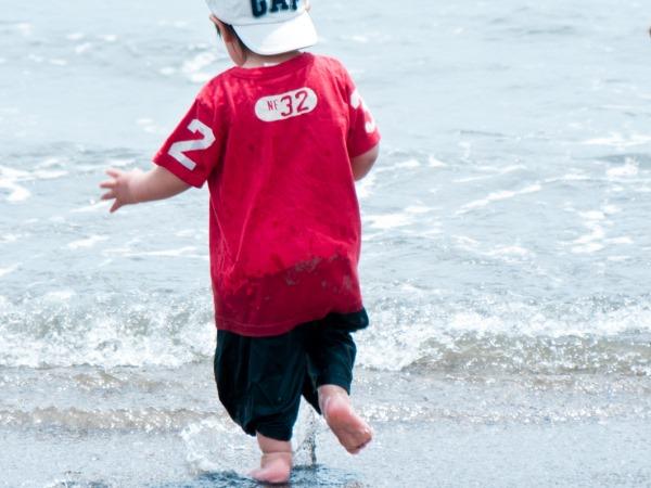 1・2歳幼児が1名無料の「夏ファミリー」