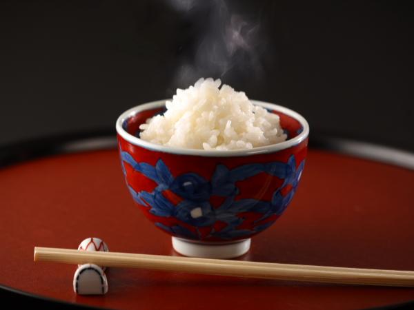 ふっくらつやつやもちもち美味しい棚田米