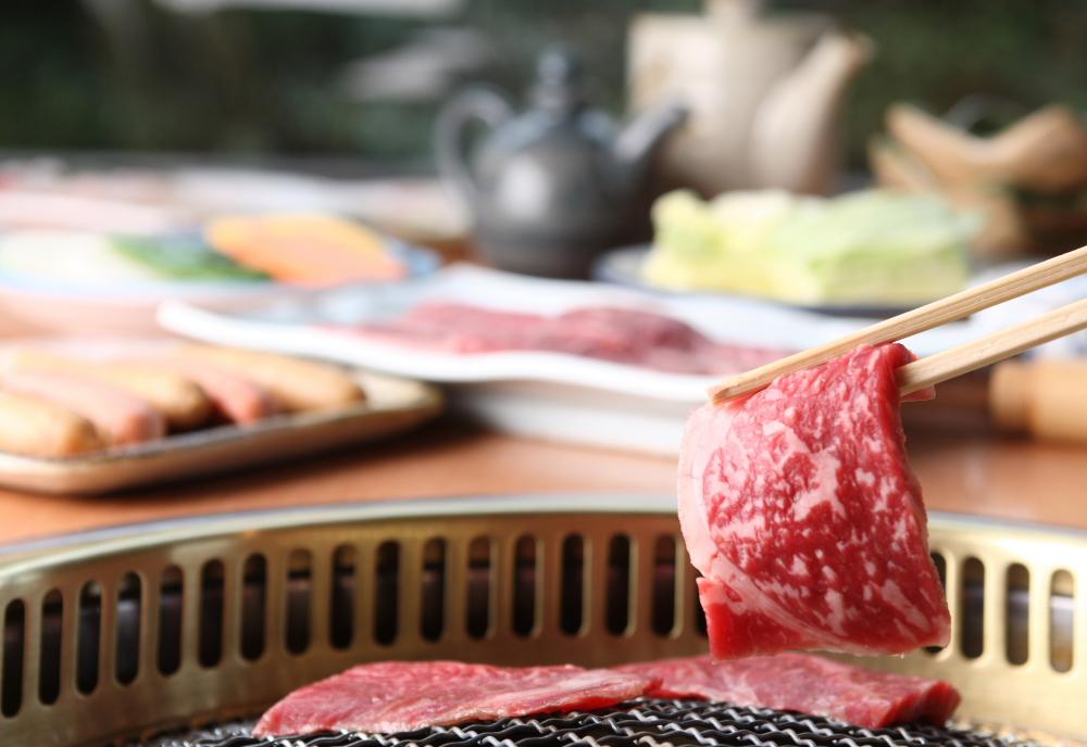 ■大正屋特選牛焼肉
