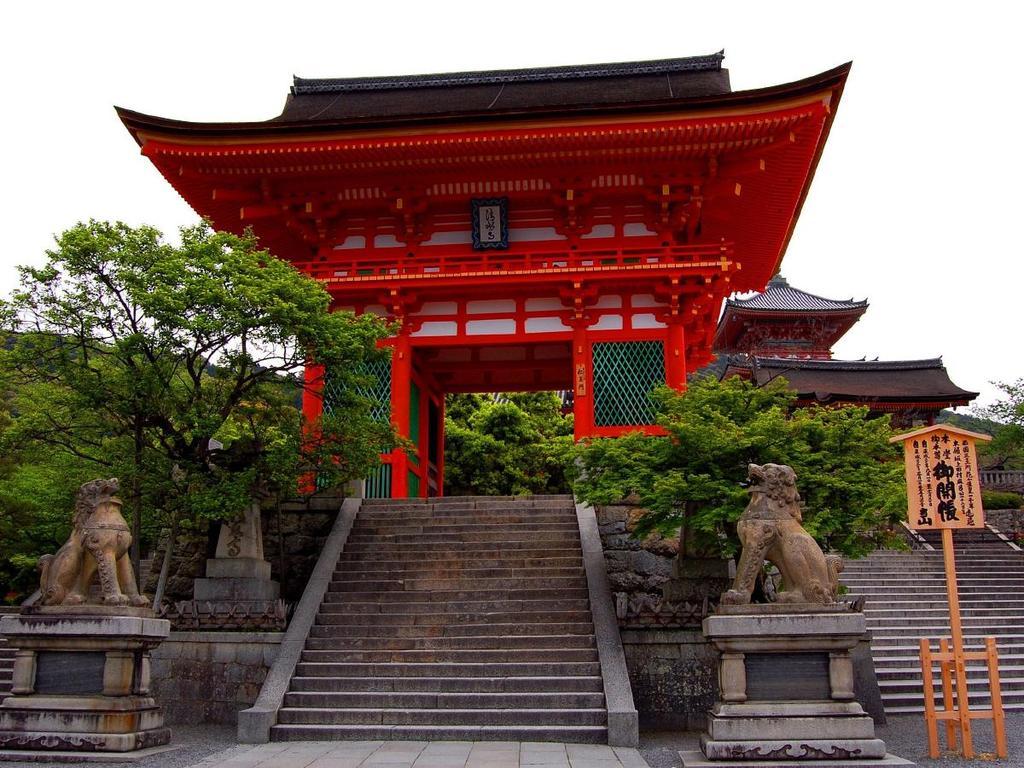 京都南インター下りてスグ♪京都観光に絶好のロケーション♪
