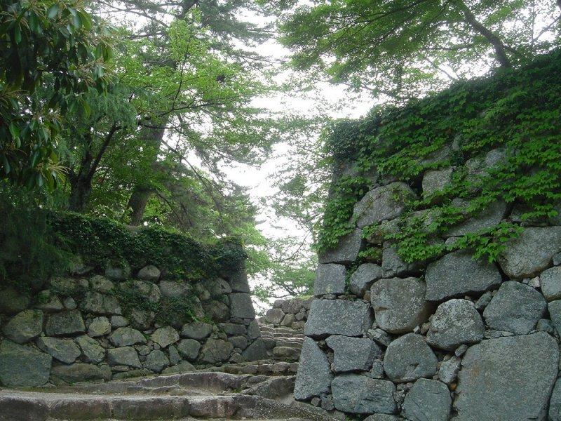 松阪城公園