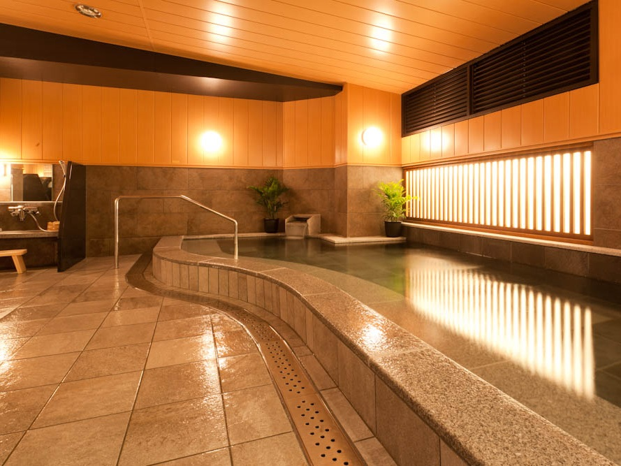 9階大浴場 / 宿泊者専用