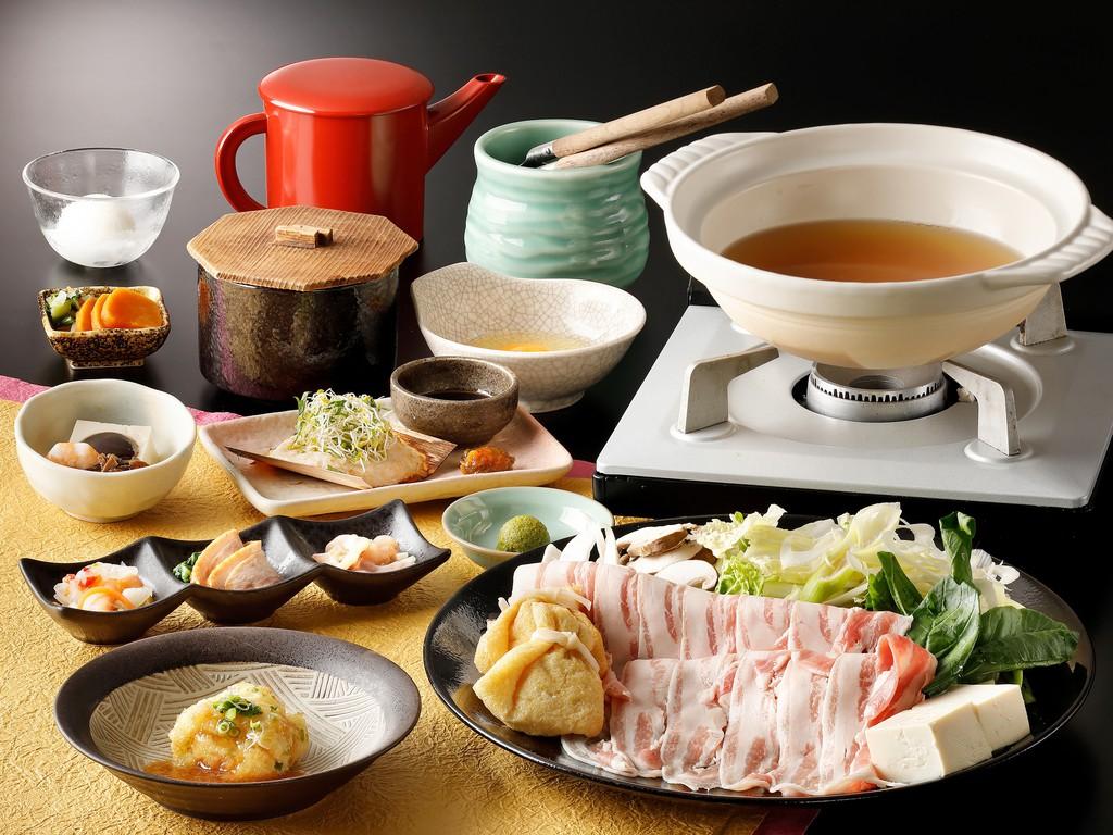 2019秋冬 標準夕食