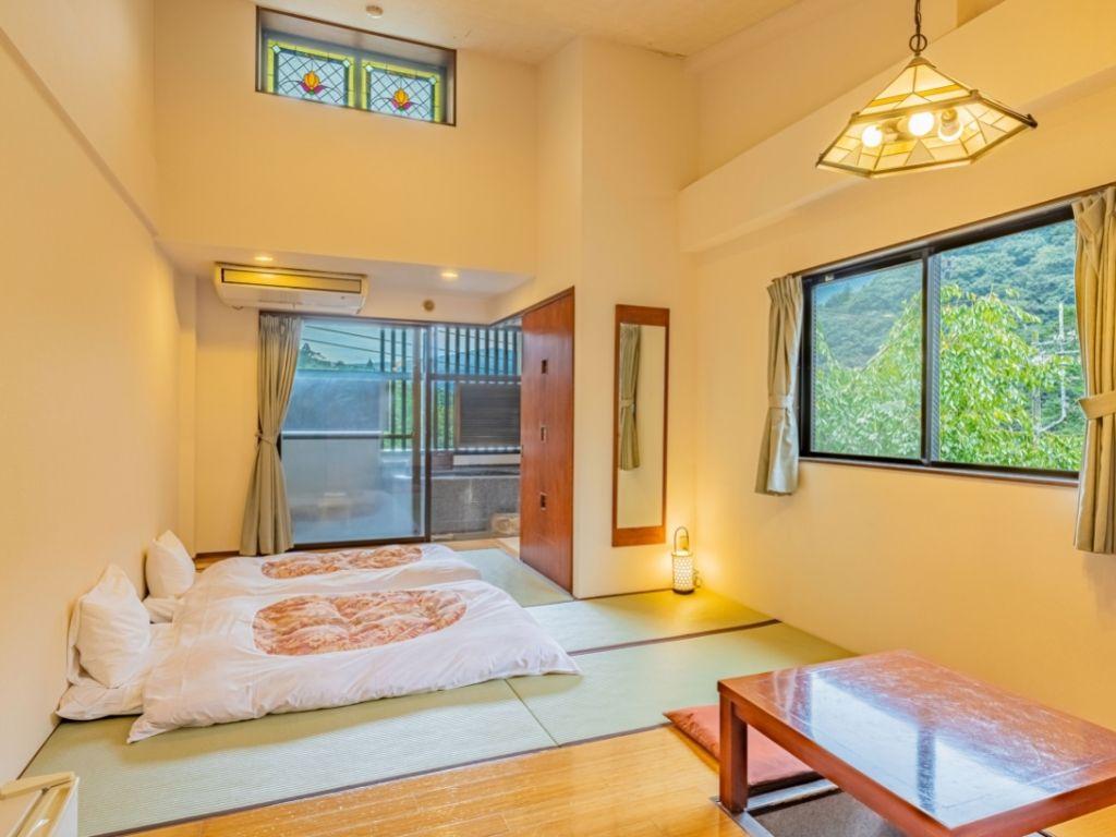 Type1 room