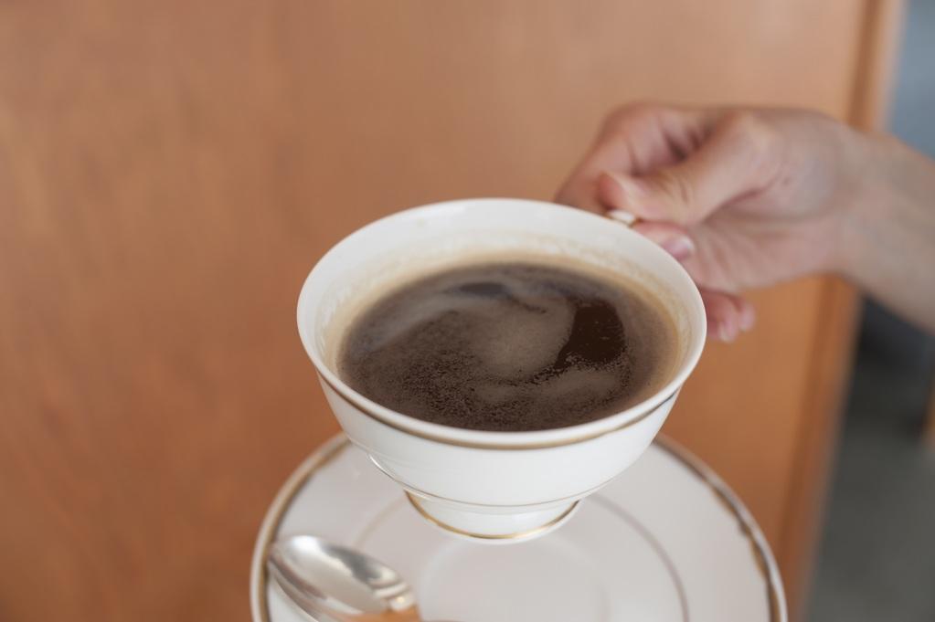雲海コーヒー