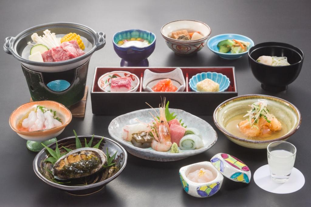 Dinner(Japanese)