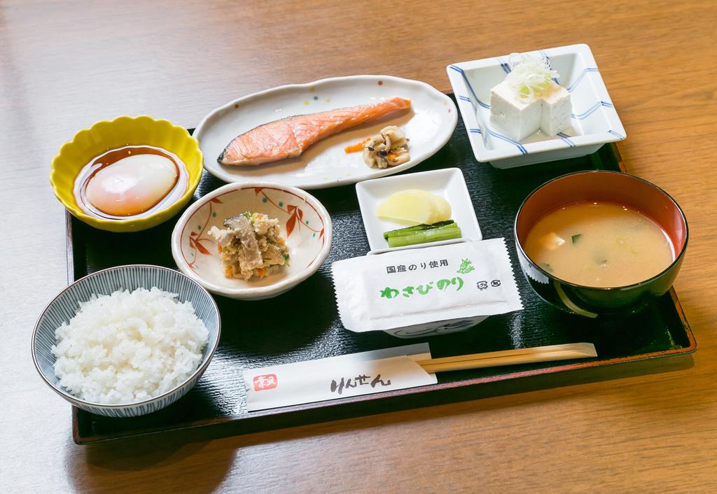 和定食※画像はイメージです。