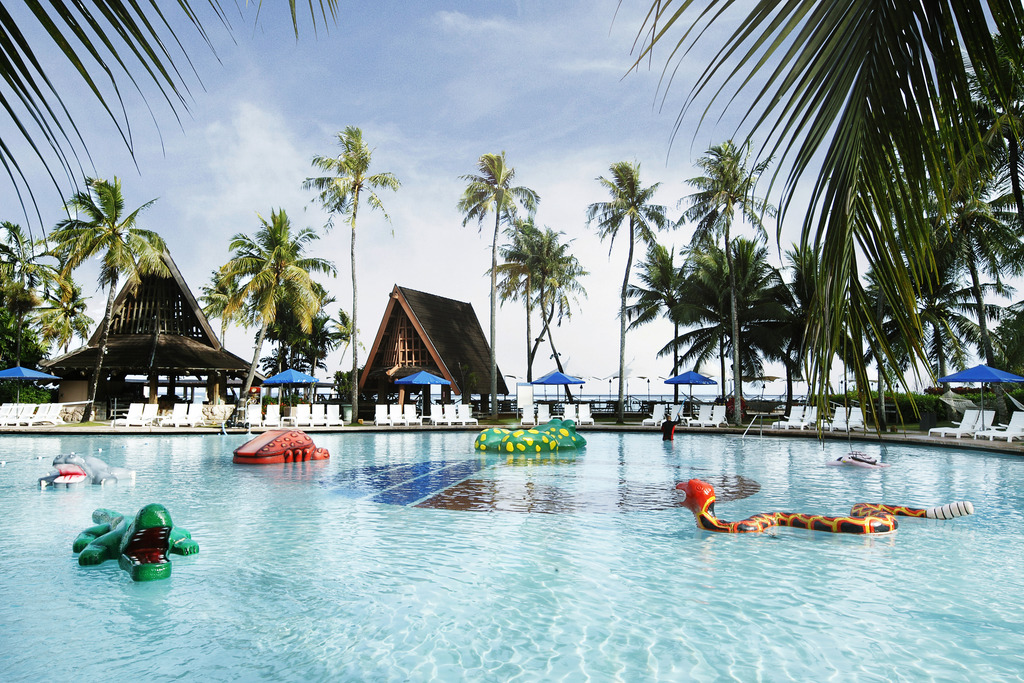 PIC Water Park