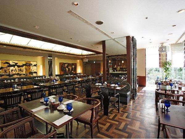 レストラン舟茶屋