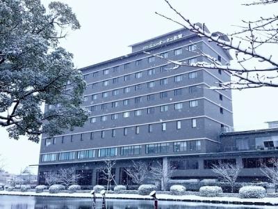 ニューオータニ佐賀 冬