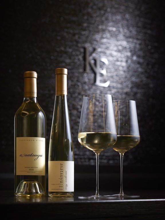 """芳醇で清涼感あふれる全米が絶賛した白ワイン""""あさつゆ"""""""