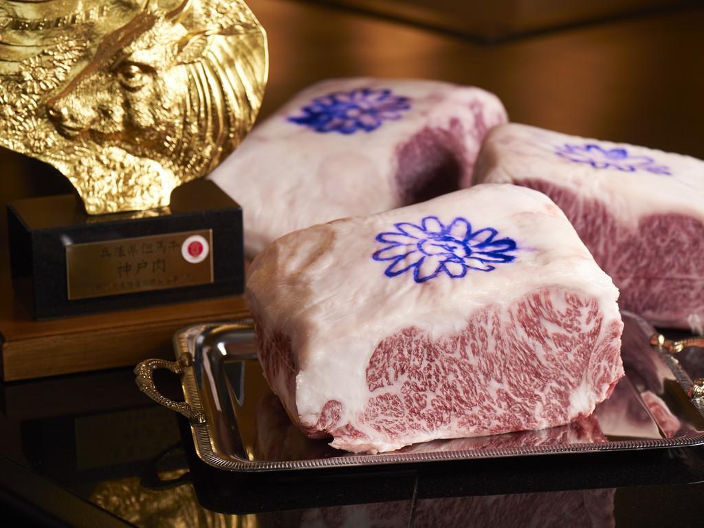 神戸牛プランイメージ画像