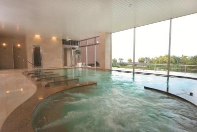別館温浴施設SPASSO男性内風呂