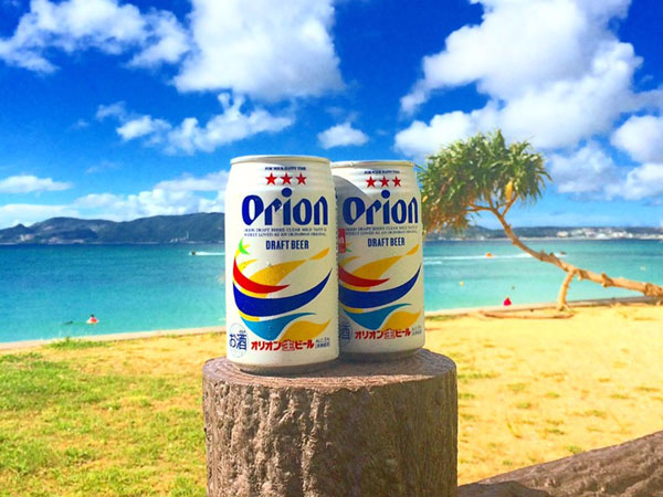 【1日3室限定】オリオンビール付ビジネスプラン