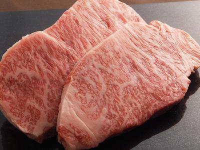 ステーキ割烹  特選黒毛和牛