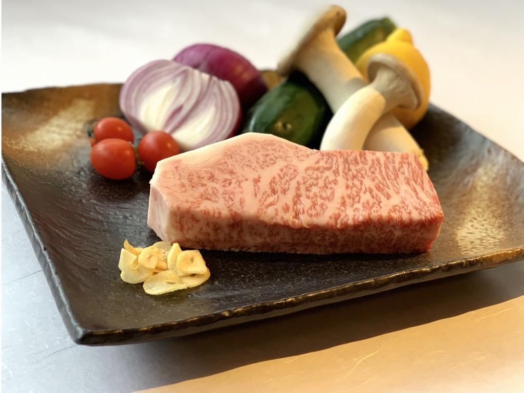 ステーキ割烹花やしき※画像はイメージ