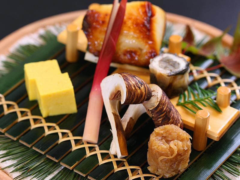 和食(イメージ)