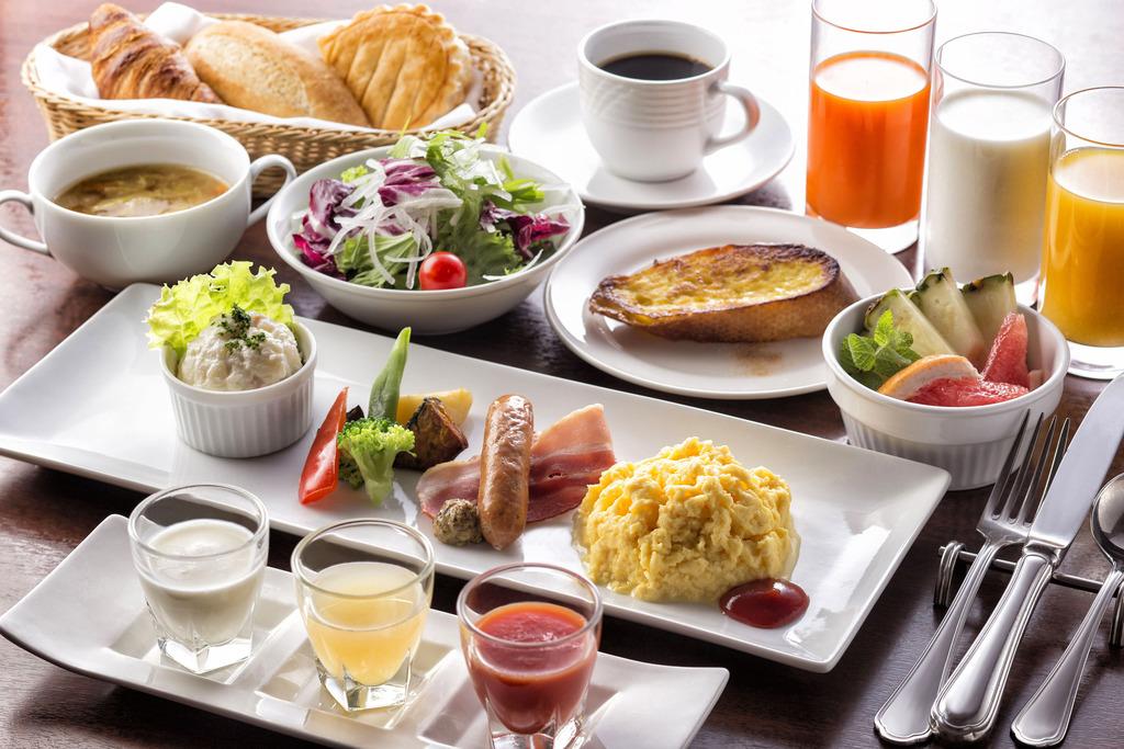 選べる洋朝食