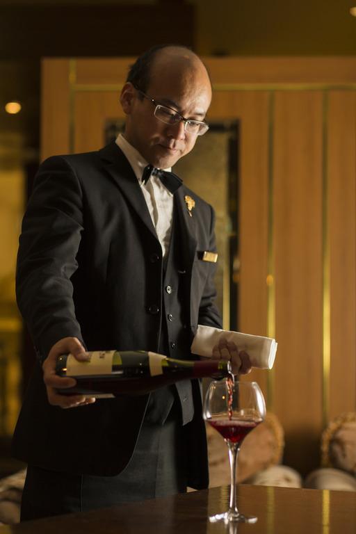 オチガビワイナリーのワインがお楽しみいただけます