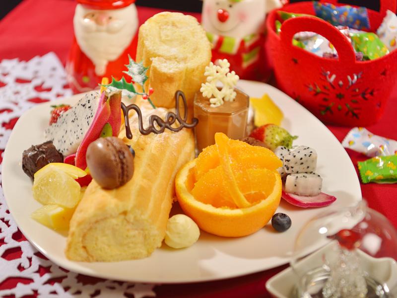 【胸キュン☆Christmas】〜限定クリスマス特製ケーキでHappy night☆