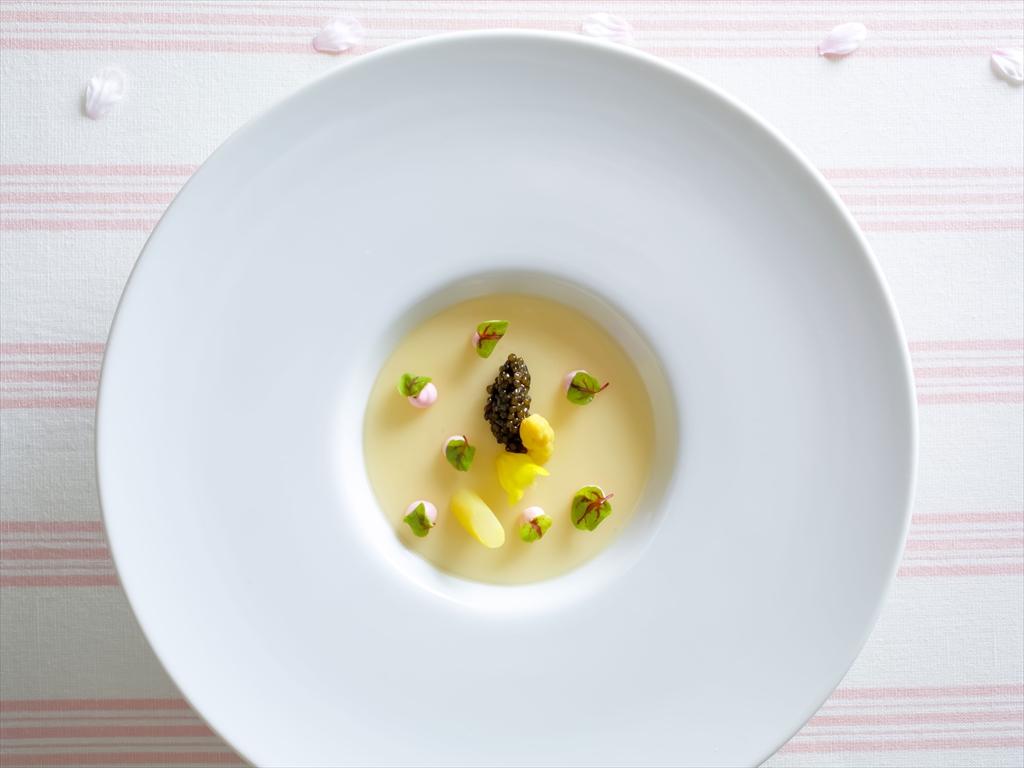 フランス料理 SAKURA(イメージ)