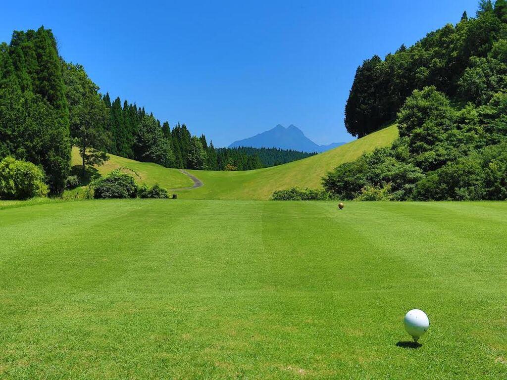 ゴルフ場とのタイアッププランです
