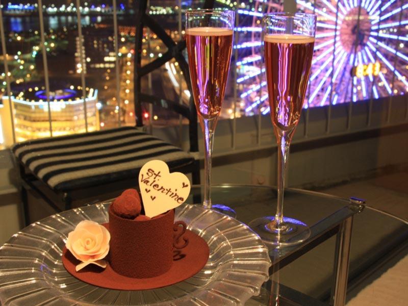 バレンタイン チョコカップ