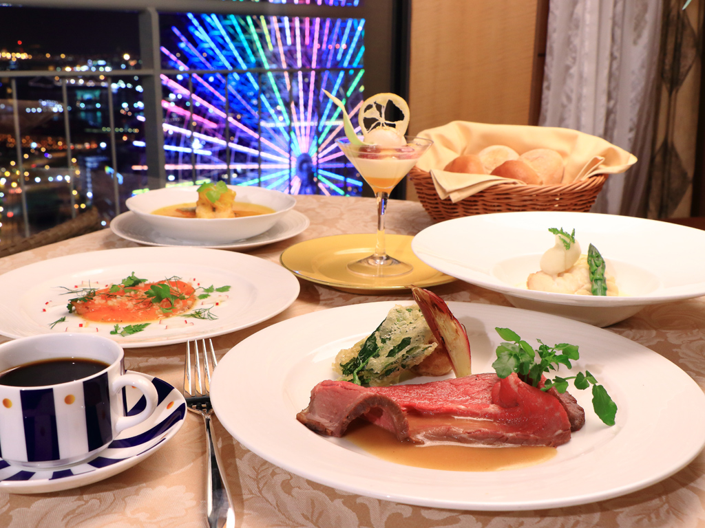 ルームディナー 〜食材王国 みやぎ〜