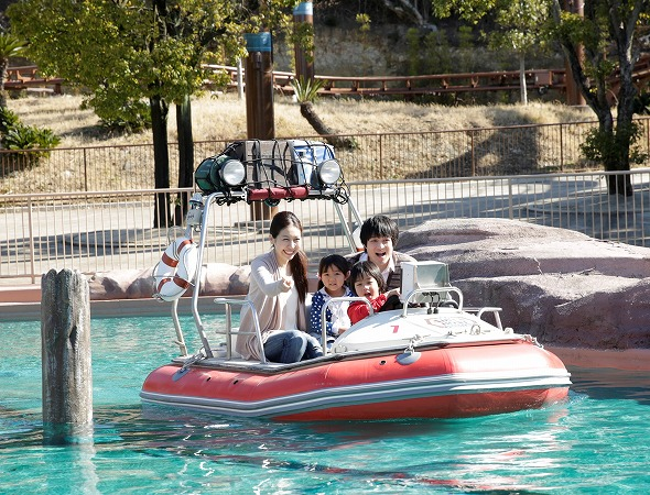 Adven Boat Frontier