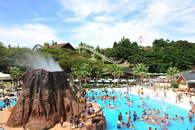 Water Park Aqua Adventure