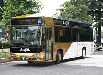 名古屋観光ルートバス メーグルで名古屋をぶらり